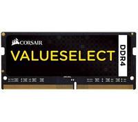 Оперативная память CORSAIR DDR4 4GB 2133 CL15 SODIMM (CMSO4GX4M1A2133C15)