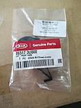 Заглушка буксировочного крюка переднего бампера киа Спортейдж 3, KIA Sportage 2010-15 SL, 865173u000, фото 4