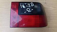 Задній ліхтар Seat Ibiza Hella 962 230 ( R )