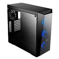 Корпус Cooler Master MasterBox Lite 5 RGB 4 вентилятор
