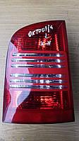 Задній ліхтар Skoda Octavia універсал Magneti Marelli 1U9 945 095 ( L )