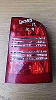 Задній ліхтар Skoda Octavia універсал Magneti Marelli 1U9 945 096 ( R )