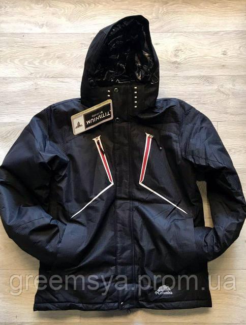 6dfffedb2e21 Куртка Columbia - Куртки и пуховики Объявления в Украине на BESPLATKA.ua