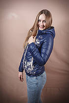 Куртка Snow Clarity, фото 2