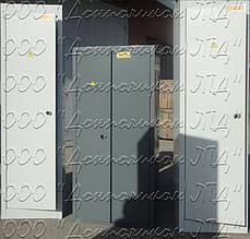 КС-400 (ирак.656.222.036-12) панели для механизмов подъема кранов