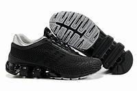Мужские кроссовки Adidas Porsche Design IV черные