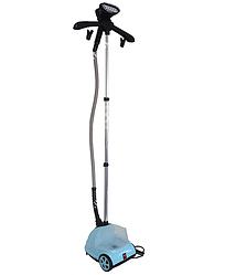 Отпариватель для одежды Grunhelm GS601A + вешалка