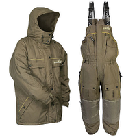Зимний рыболовный костюм Norfin Extreme (M, XXXL, 4XL)