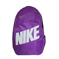 Спортивный рюкзак Nike непромокаемый, среднего размера, фото 1
