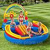 Дитячий надувний басейн Intex 57453