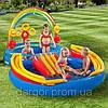 Детский надувной бассейн Intex 57453
