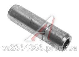 Втулка ЗІЛ 130-1007033  клапана випускного (28мм)