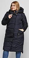 Модное длинное пальто (2 цвета), фото 1