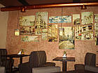 Оформление ресторанов и кафе