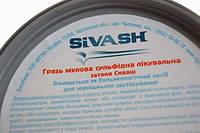 Механизм действия лечебных грязей Сиваш