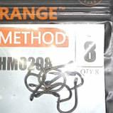 Карповый крючке #8 METHOD, фото 4