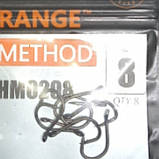 Короповий гачку #8 METHOD, фото 4