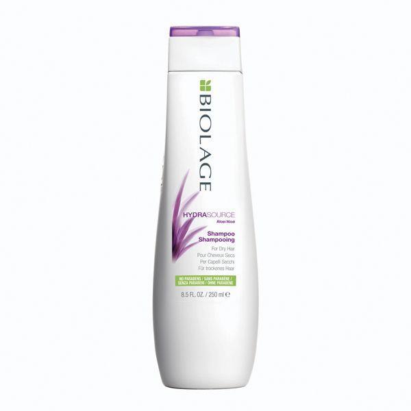 Matrix Biolage Увлажняющий шампунь для сухих волос Hydrasource,250 мл