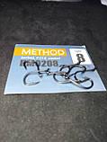 Короповий гачку #8 METHOD, фото 3