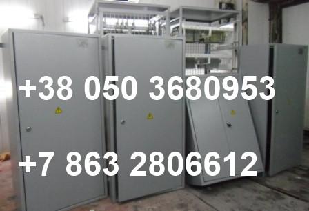 ДКС-400 (ирак 656 222.040-12) панели для механизмов подъема кранов