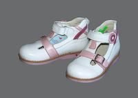 Туфли ортопедические Екоби (ECOBY), фото 1