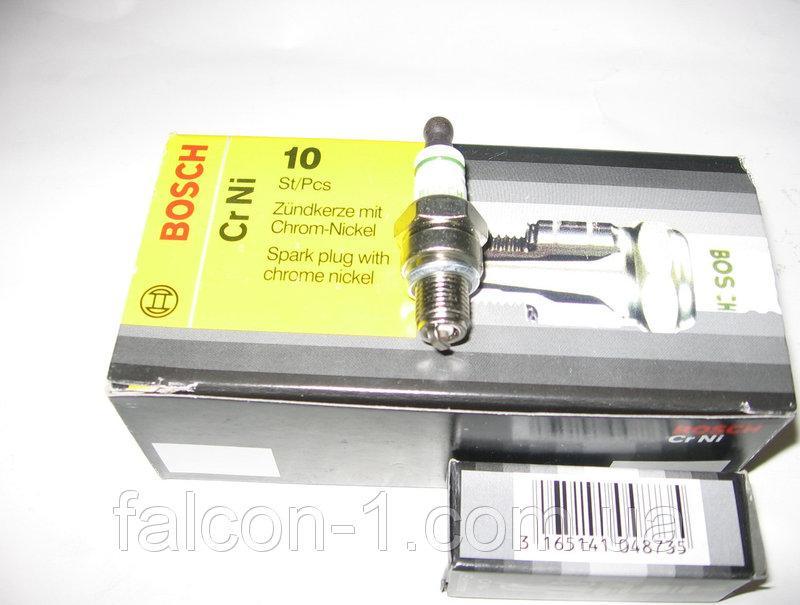 Свеча для Stihl MS 181, MS 211, Stihl FS 90, FS 130 (00004007011, 00004007009) , серия PROFI