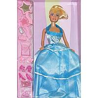 Кукла Defa 8063 в коробке 22х33х5см
