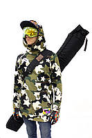 Чехол для лыж sws_bag