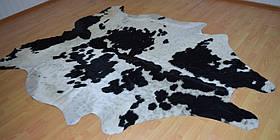 Шкура коровы, коровья шкура триколор 05, фото 2