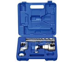 Набор для обработки труб VALUE VFT  809 -IS (вальцовка, одна планка ,один труборез )
