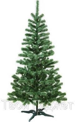 ОПТ/Розница Искусственная елка ПВХ зеленая, 2.5 м ВИДЕООБЗОР