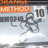 Карповый крючке # 10 method, фото 5