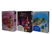 Новинка! Подарочный набор  VITAL CHARM гель-душ  My Journey Paris 250мл + мыло ручной работы сердце