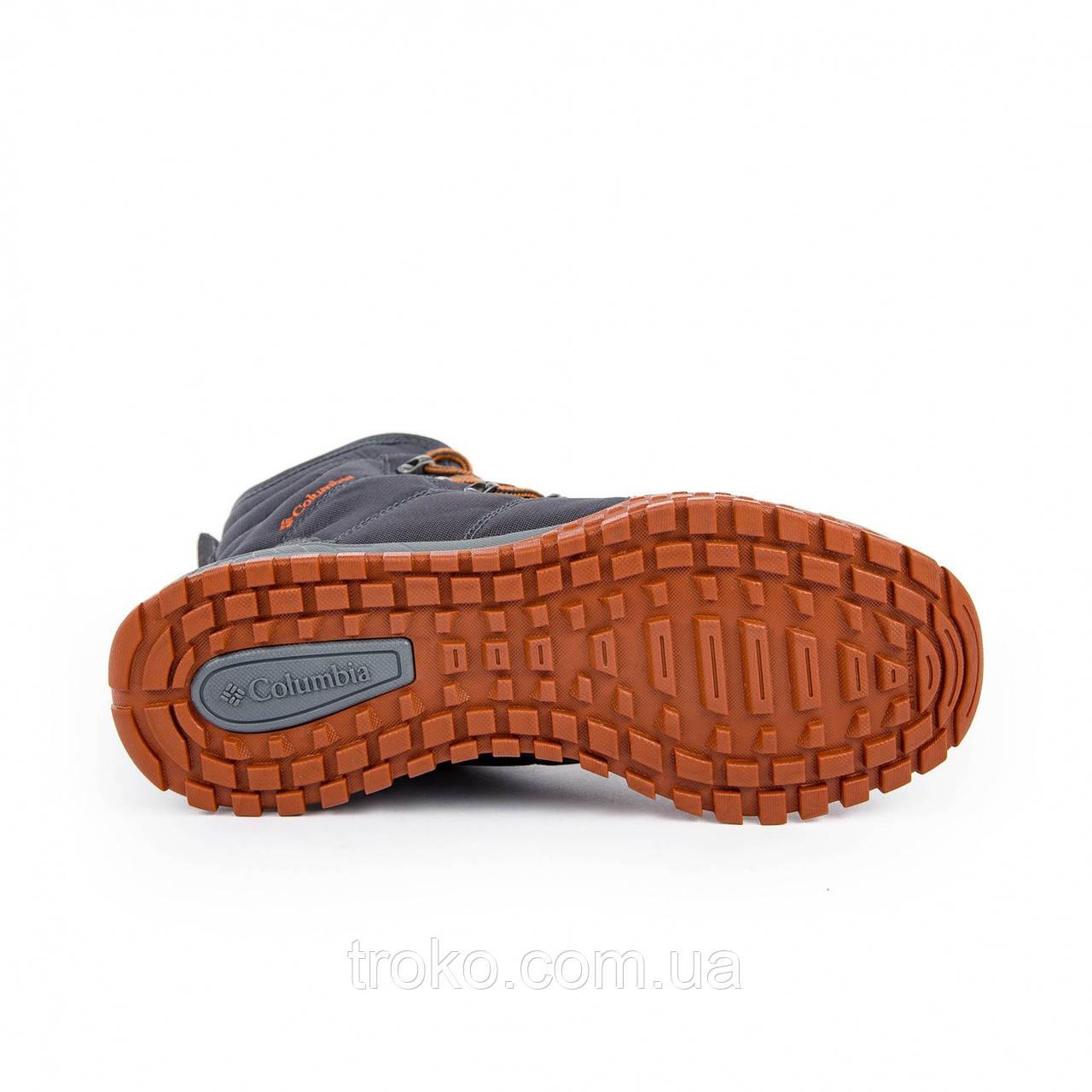 ... Мужские ботинки Columbia Fairbanks Omni-Heat BM2806-053 (Оригинал) 113727cddc6b5