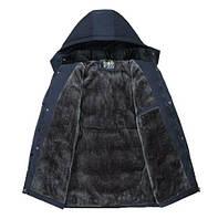 Мужская зимняя куртка. Модель 1842., фото 2