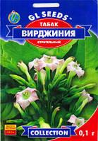 Семена табака курительного Вирджиния F1 0,1 г