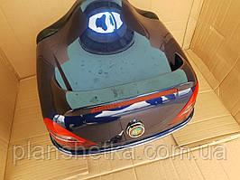 Кофр Mercedes TRW синий стоп + повороты