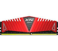 Оперативная память ADATA XPG Z1 DDR4 16GB 2400 CL16 (AX4U2400316G16-SRZ)