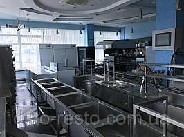 Вам нужна производственная мебель из нержавеющей стали? В наличии на складе до 30 наименований!!!