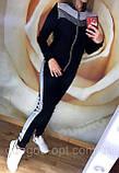 Спортивный костюм из двунитки в расцветках, фото 5
