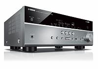AV-ресивер Yamaha MusicCast RX-V685 titanium