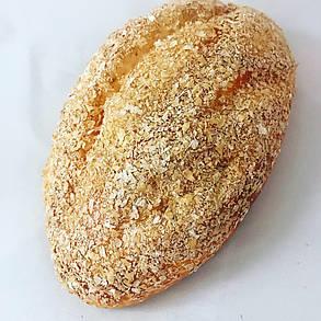 Муляжи хлебобулочных изделий.Муляж Булки., фото 2