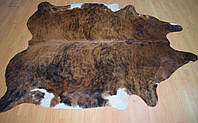 Шкура коровы - коровья шкура коричневая 15, фото 1