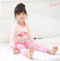 Пижама Фламинго 100,140, фото 1