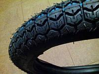 Покрышка Шина для мотоцикла 3.00 - 18 трасса + камера