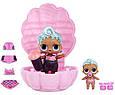 Кукла LOL Pearl mini Surprise Doll Лол, фото 3
