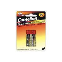 Батарейки Camelion LR-06 / блистер 2 шт (12) (216)