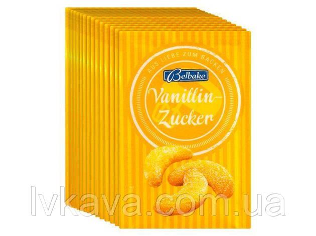 Ванильный сахар Belbake , 8 гр х 15 шт, фото 2