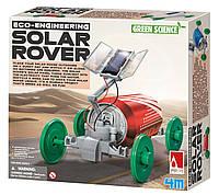 Набор для опытов Машина на солнечной батарее 4M (00-03286)