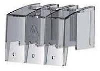 Клемна кришка для Sirco M 63-80 Ампер 3 підлогу. 22943009